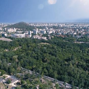 Продукция на корпоративно видео за Liebherr България 9