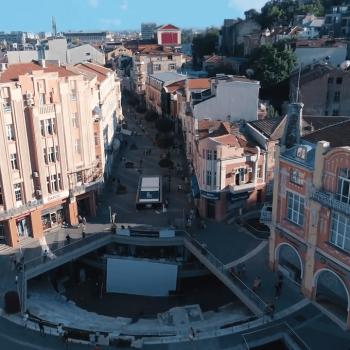 Продукция на корпоративно видео за Liebherr България 13