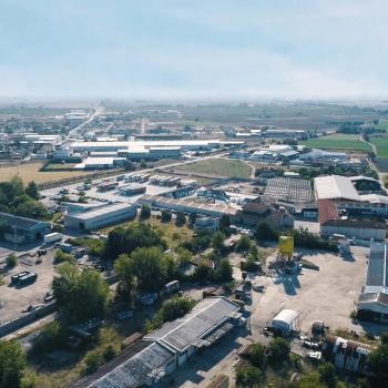 Продукция на корпоративно видео за Liebherr България 15