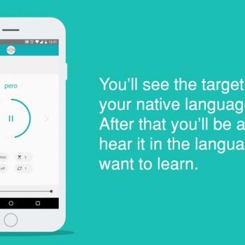 Изработка на анимирано обучително туториал видео за мобилна апликация Worddio 11