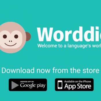 Изработка на анимирано обучително туториал видео за мобилна апликация Worddio 15