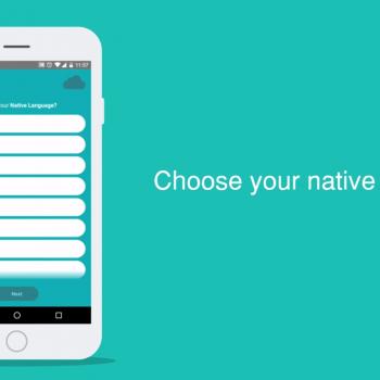 Изработка на анимирано обучително туториал видео за мобилна апликация Worddio 3