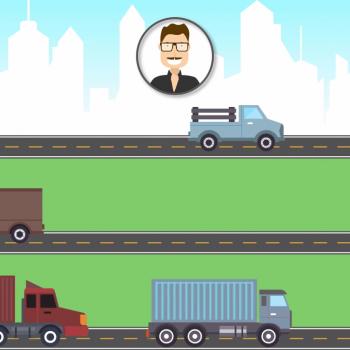 Анимирано рекламно explainer видео за GPS Control 5