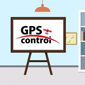 Анимирано рекламно explainer видео за GPS Control 10