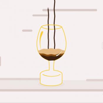 Анимирано рекламно 2D explainer видео за Kafe Mania 5