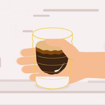 Анимирано рекламно 2D explainer видео за Kafe Mania 7