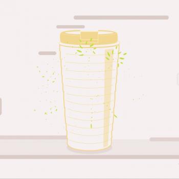 Анимирано рекламно 2D explainer видео за Kafe Mania 8