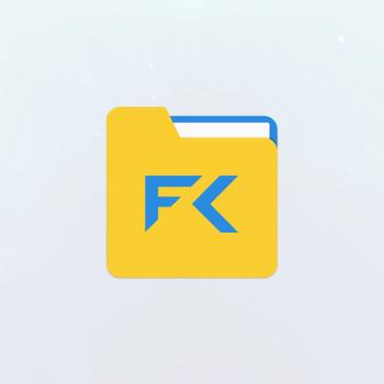 Анимирано рекламно видео за File Commander [приложение за Android] 6