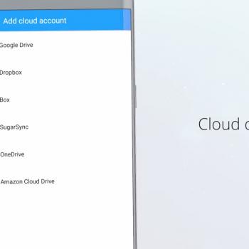 Анимирано рекламно видео за File Commander [приложение за Android] 11