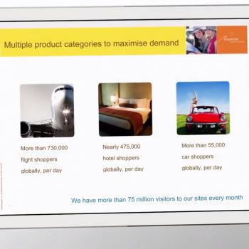 Анимирано видео за мобилното приложение за iOS OfficeSuite 15
