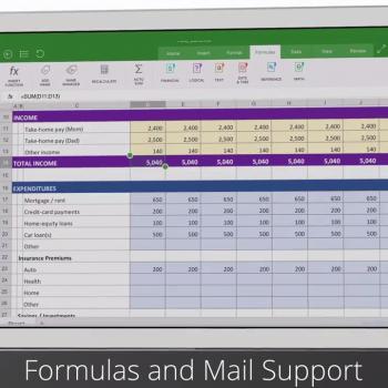 Анимирано видео за мобилното приложение за iOS OfficeSuite 9