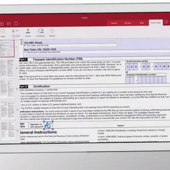 Анимирано видео за мобилното приложение за iOS OfficeSuite 12