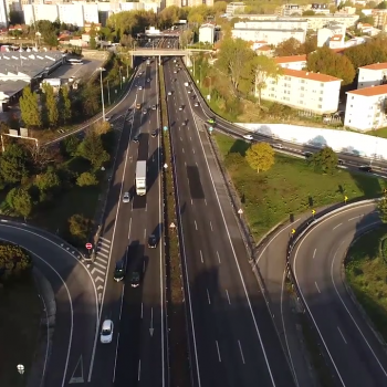 Видео реклама за GPS Control 7