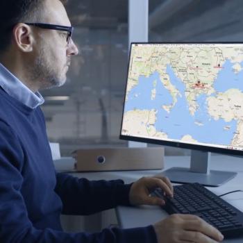 Видео реклама за GPS Control 10