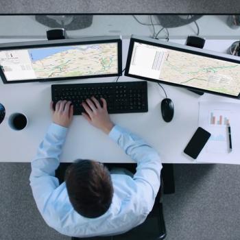 Видео реклама за GPS Control 14