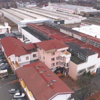 Изработка на корпоративно фирмено видео за НИКДИМ 6