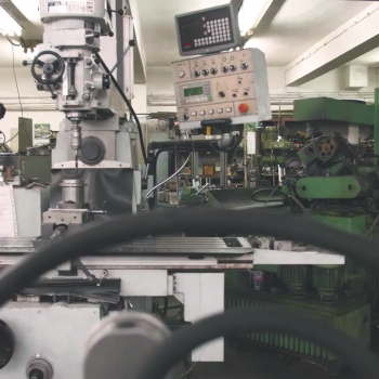 Изработка на корпоративно фирмено видео за НИКДИМ 25