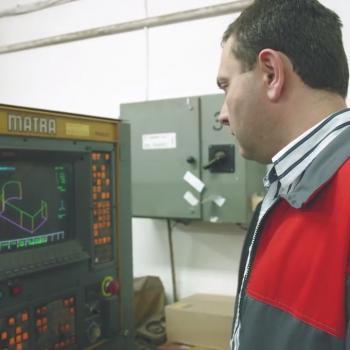 Изработка на корпоративно фирмено видео за НИКДИМ 30
