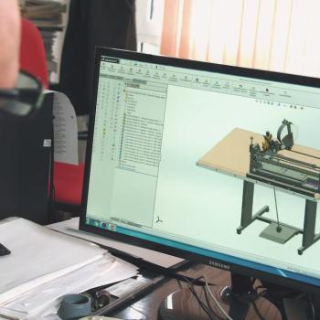 Изработка на корпоративно фирмено видео за НИКДИМ 31