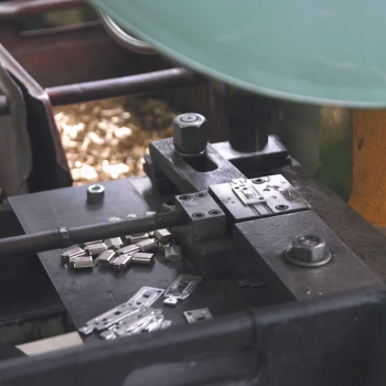 Изработка на корпоративно фирмено видео за НИКДИМ 8
