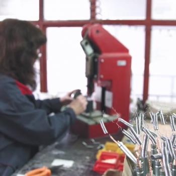 Изработка на корпоративно фирмено видео за НИКДИМ 13