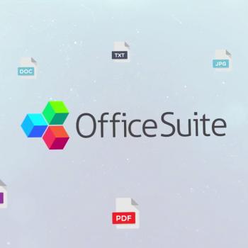 Анимирано видео за мобилното приложение за Android - OfficeSuite 6
