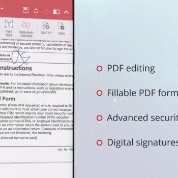 Анимирано видео за мобилното приложение за Android - OfficeSuite 16