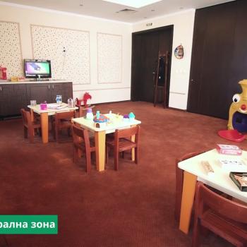 """Видеозаснемане, видео реклама на хотел """"Иван Рилски"""" Банско 12"""