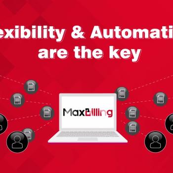 Анимирана explainer видео реклама на MaxBilling 13
