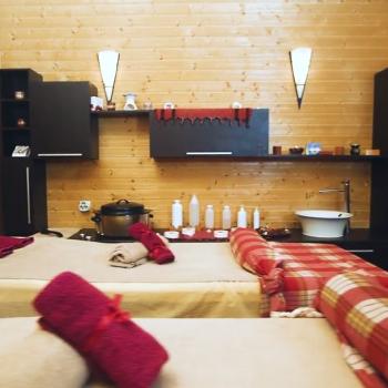 """Видеозаснемане, видео реклама на хотел """"Иван Рилски"""" Банско 11"""
