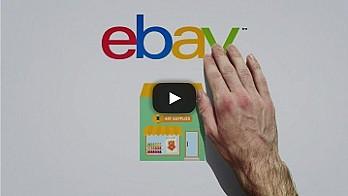 Анимирано видео в whiteboard стил за Argo Mail 52