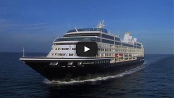 Слайдшоу промо видео за туристическа агенция Azamara 3