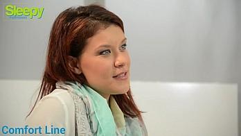 Рекламно видео за Матраци.бг - Comfort Line 5
