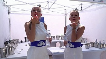 Видеозаснемане на промо събитие на газирана вода Devin Air 6