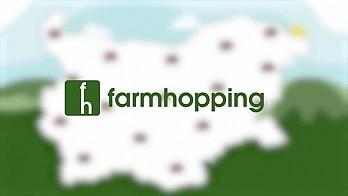 Анимирано рекламно explainer видео за Farmhopping | Клиенти 2