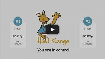 Анимирано рекламно видео за уеб хостинг компания 1