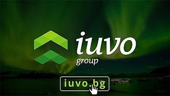 Анимирана телевизионна реклама за iuvo.bg 2