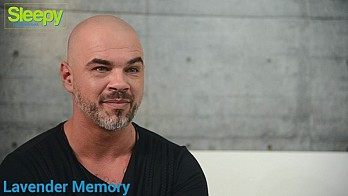 Рекламно видео за Матраци.бг - Lavender Memory 2