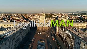 Видеозаснемане и изработка на видео реклама за правен софтуер - LegalHoldMan 3