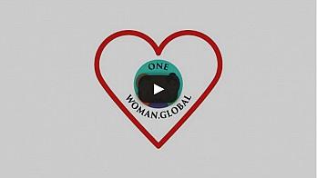 Анимирано рекламно 'explainer' видео за OneWoman.Global 5