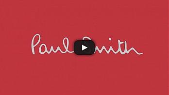 Видео монтаж за модно ревю на Paul Smith 44