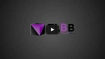 Начална лого анимация за телевизионни устройства 4