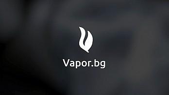 Лого анимация със звуков дизайн за Vapor.bg 3