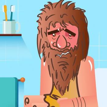 "Explainer видео реклама на ""Помощник за тоалетна"" 12"