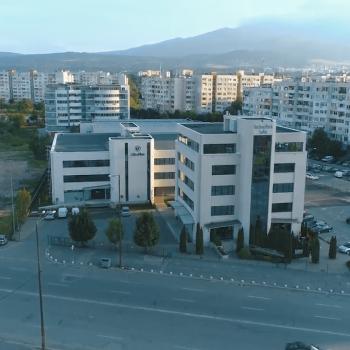 Изработка на корпоративно видео за UltraFlex Power Technologies 6