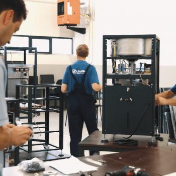 Изработка на корпоративно видео за UltraFlex Power Technologies 21