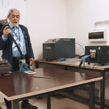 Изработка на корпоративно видео за UltraFlex Power Technologies 24