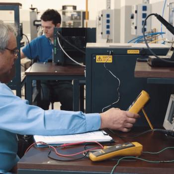 Изработка на корпоративно видео за UltraFlex Power Technologies 26