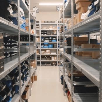 Изработка на корпоративно видео за UltraFlex Power Technologies 31