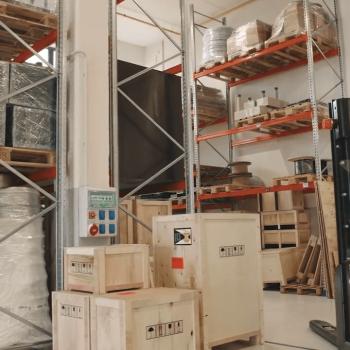 Изработка на корпоративно видео за UltraFlex Power Technologies 7
